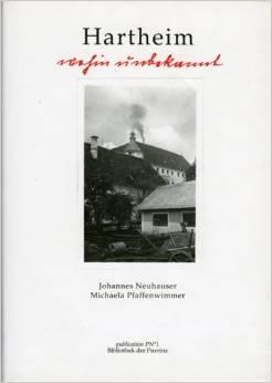 Hartheim wohin unbekannt