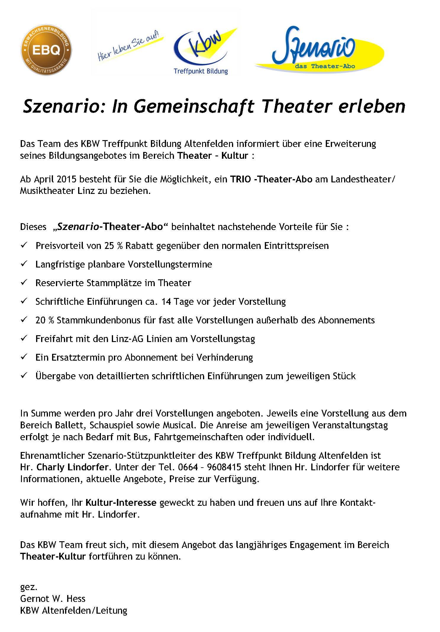 Leitfaden Zur Bewerbung Institut Fr Theaterwissenschaft.  150429_bewerbung_kbw_theaterabo